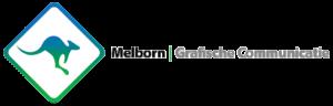 Melborn | Grafische communicatie